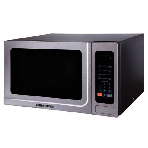 EM034AP00A00 1.3 Cu. Ft. Microwave