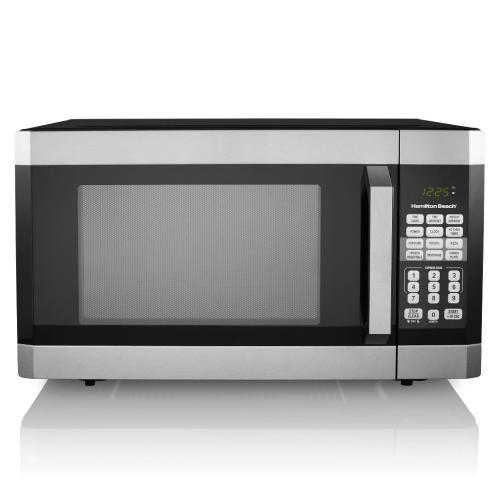 EM145AAKP0HA00 1.6 Cu. Ft. Microwave