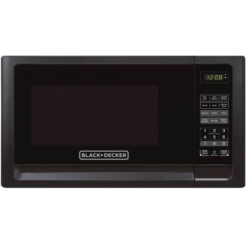 EM720CFOPMB 0.7 Cu. Ft. Digital Microwave Oven