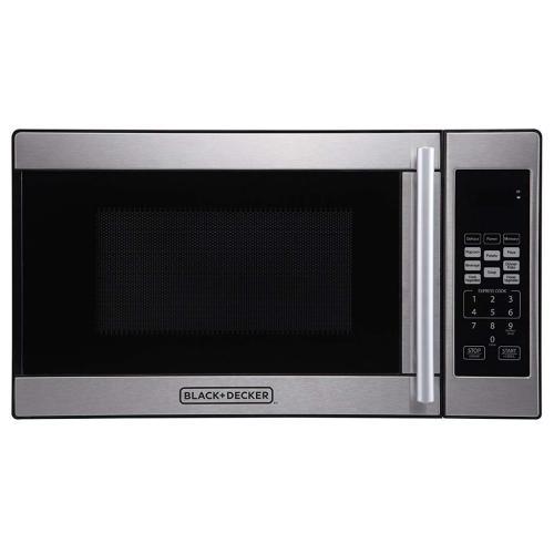 EM720CNFPM0A00 0.7 Cu. Ft. Microwave