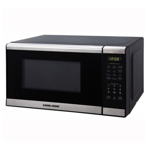 EM720CPTPM0A00 0.7 Cu. Ft. Microwave