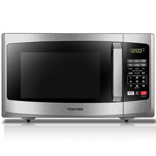 EM925A5ACHSS 0.9 Cu. Ft. Countertop Microwave Oven