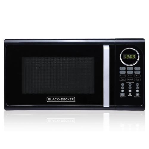 EM925AAKP00A 0.9 Cu. Ft. Microwave