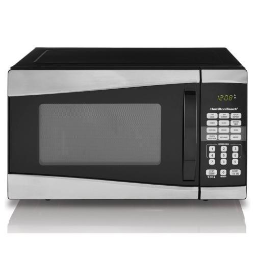 EM925AJWP01A 0.9 Cu. Ft. Microwave