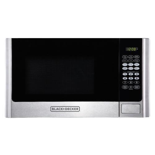 EM925AMEP00A00 0.9 Cu. Ft. Microwave