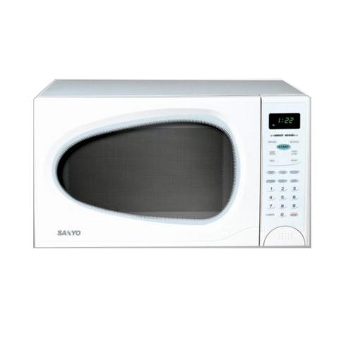 EMW3000W Microwave Oven 1.1 Cu Ft