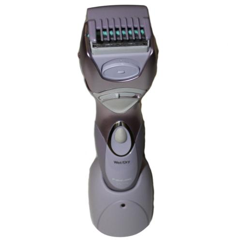 ES2218 Rechargeable Wet-dry Lady Shaver