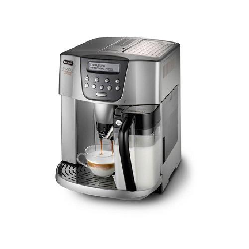 ESAM4500 Fully Automatic - 132215030 - Us