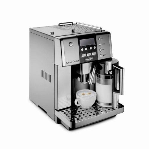 ESAM6600 Fully Automatic - 132215018 - Ca Us