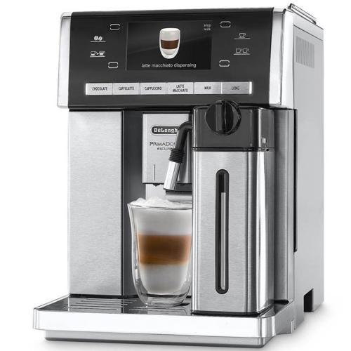 ESAM6900M 0132219002 Primadonna Exclusive Coffee Maker (Us)