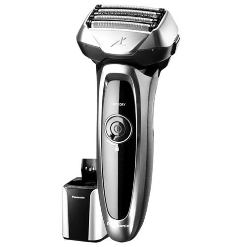 ESLV95S 5-Blade Wet/dry Shaver With Cleaning & Charging System