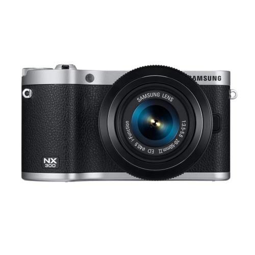 EVNX300ZBYUUS Mirrorless Digital Camera