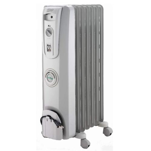 Oil Filled Radiator Replacement Parts