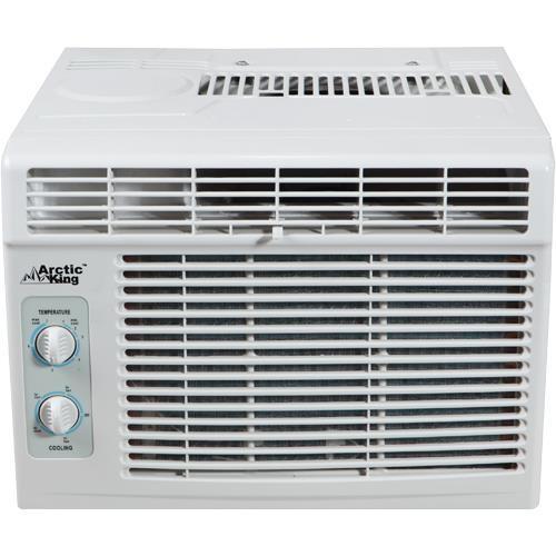 EWK05CM5 5,000 Btu 115V Window Air Conditioner