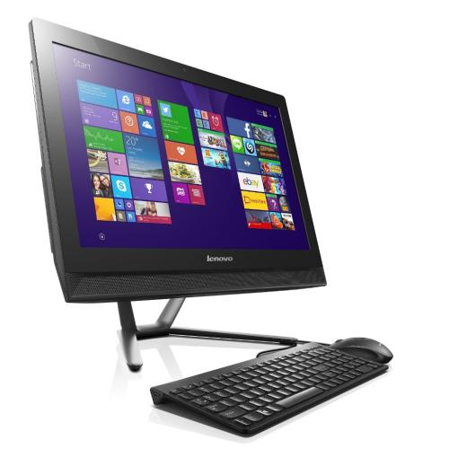 F0B5000GUS C40-05 - 21.5-Inch All-in-one Desktop