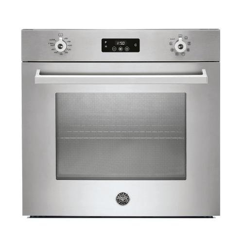 F30PROXV 30-Inch Single Electric Wall Oven With 4.1 Cu. Ft. Dual Fan Convection Oven