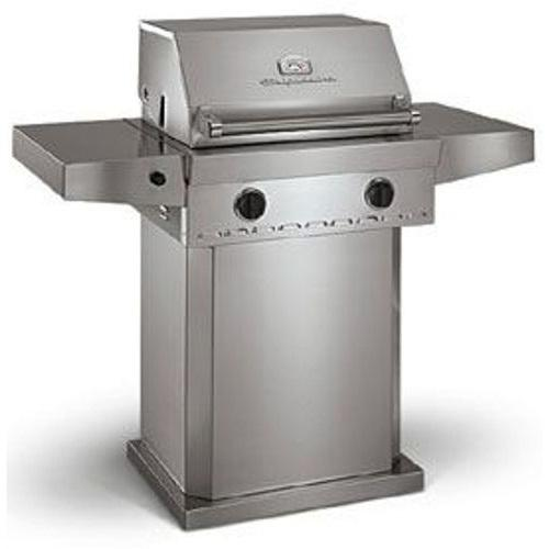 Grill-Smoker Replacement Parts