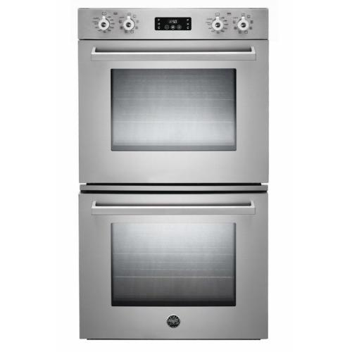 FD30PROXV 30-Inch Double Electric Wall Oven , 4.1 Cu. Ft. Dual Fan Convection Ovens