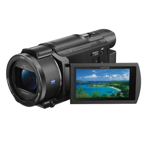 FDRAX53 4K Ultra Hd Handycam Camcorder