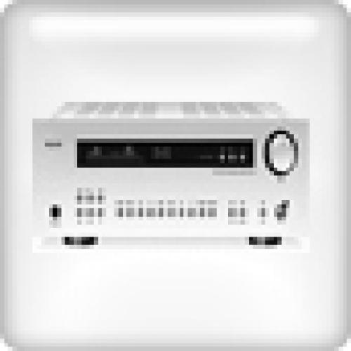 HCDCX4IP Compact Disc Receiver