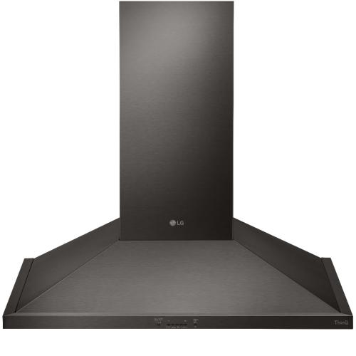 HCED3015D 30-Inch Wall Mount Chimney Hood