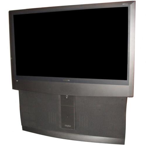 HCL5515W 55-Inch Rear Projection Tv