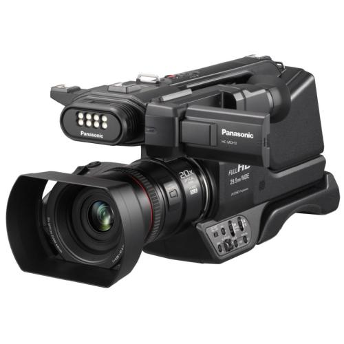 HCMDH3 Full Hd Camcorder