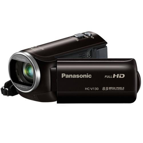 HCV130 Digital Camcorder