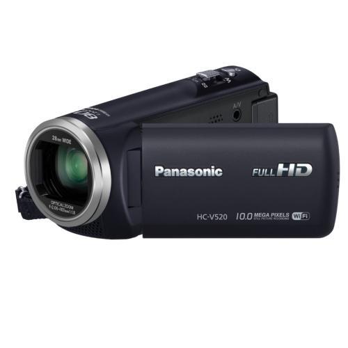 HCV520 High Definition Video Camera