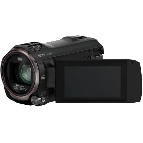 HCV770 Camcorder