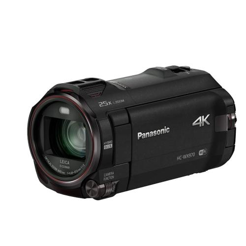 HCWX970 Camcorder