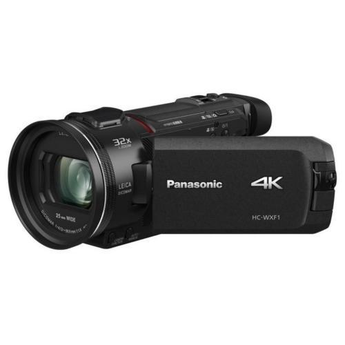 HCWXF1K Uhd-camcorder