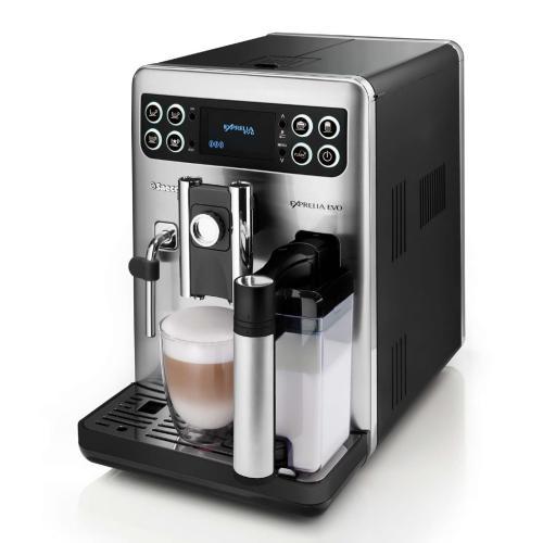 HD8855/47 Exprelia Evo Super-automatic Espresso Machine