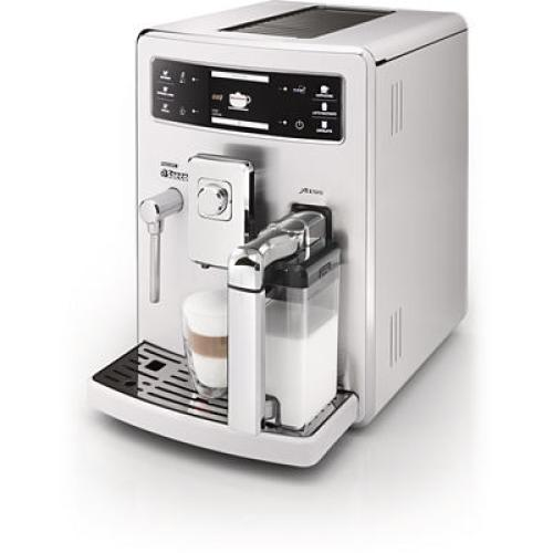 HD8943/29 Saeco Automatic Espresso Machine Xelsis Class Black