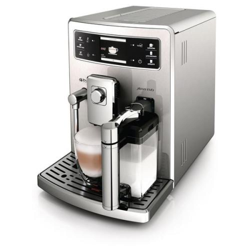 HD8954/47 Automatic Espresso Machine Xelsis Ss Integrated Milk Carafe