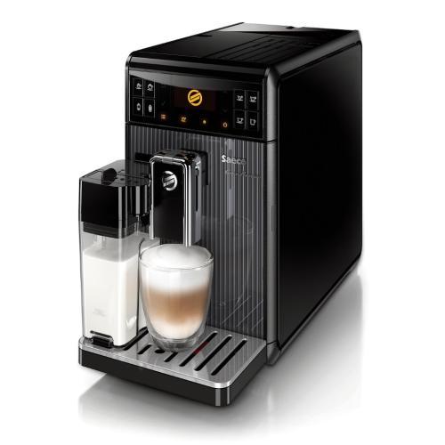HD8964/47 Gran Baristo Super-automatic Espresso Machine Black