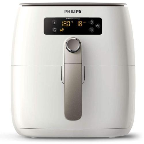 HD9641/66 Avance Collection Airfryer White
