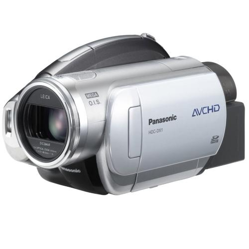 HDCDX1EGS High Definition Video Cam