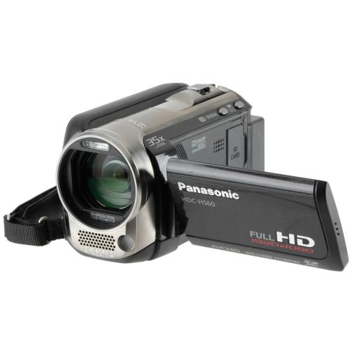 HDCHS60 Hdd Sd Camcorder