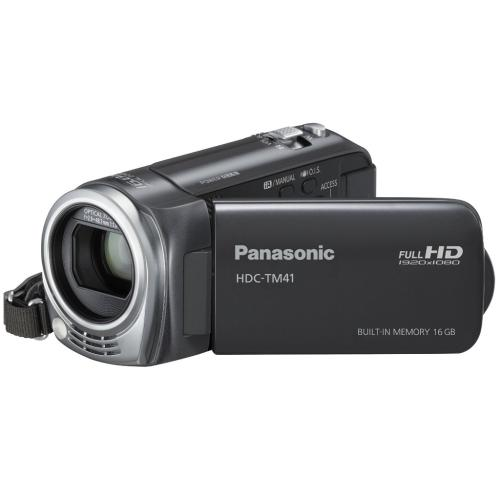 HDCTM41 Hdd Sd Camcorder