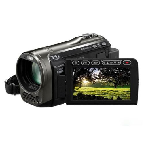 HDCTM55 Sd Camcorder