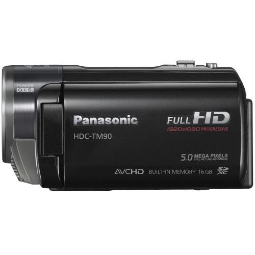 HDCTM90 Hdd Sd Camcorder