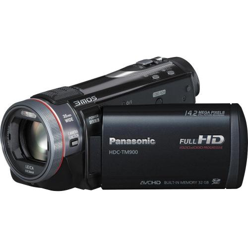 HDCTM900 Hdd Sd Camcorder