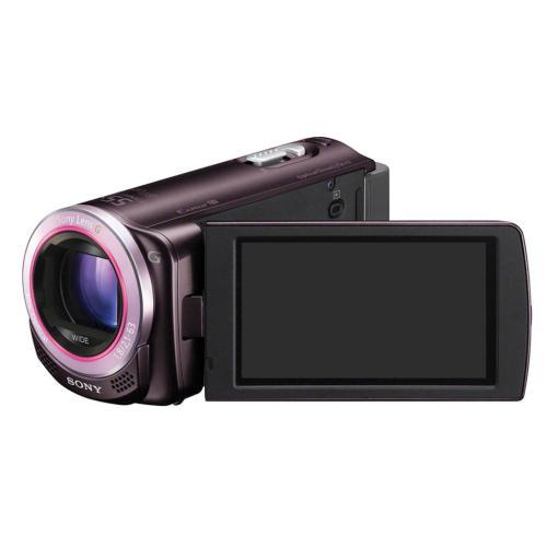 HDRCX260V/T High Definition Handycam Camcorder; Bronze