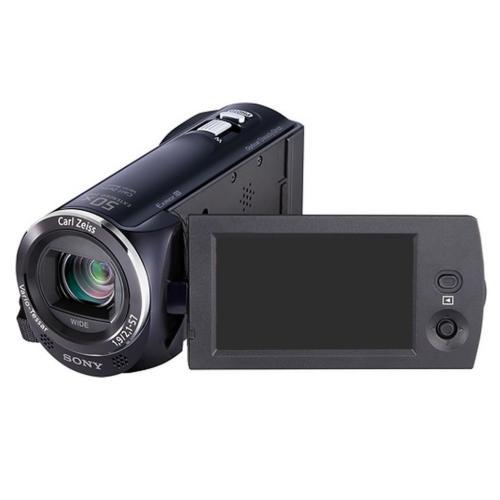 HDRCX290/LI High Definition Handycam Camcorder; Blue