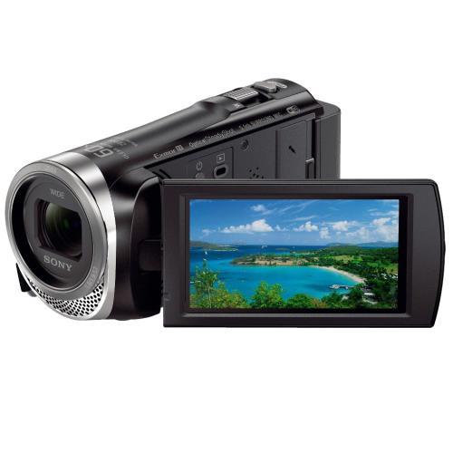 HDRCX455 Full Hd Handycam Camcorder With Exmor R Cmos Sensor