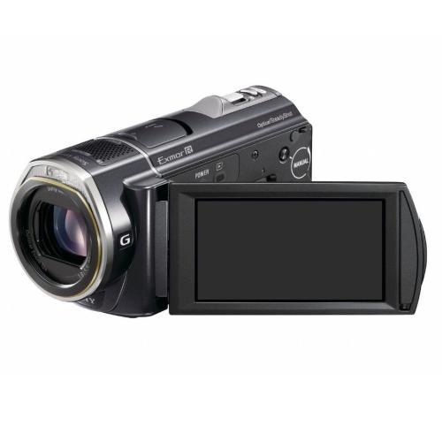 HDRCX520V 64Gb Flash High Definition Camcorder