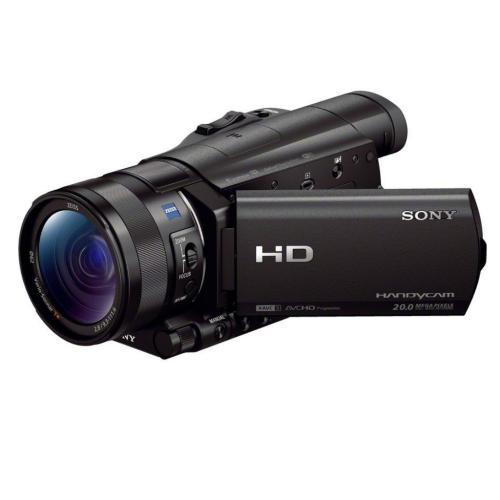 HDRCX900/B Hd Camcorder With 1 Inch Sensor (Eol 10/19/2017)