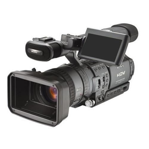 HDRFX1 High Definition Camcorder