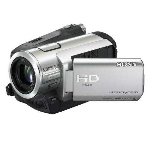 HDRHC5 High Definition Camcorder